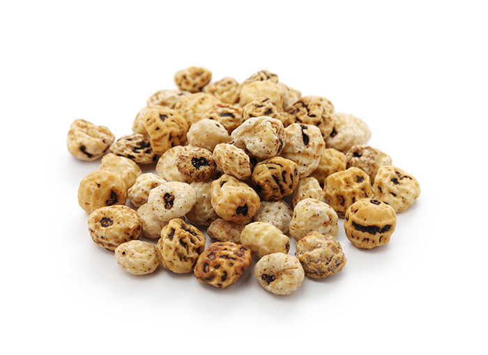 Tigernuts oil (earth almond oil)