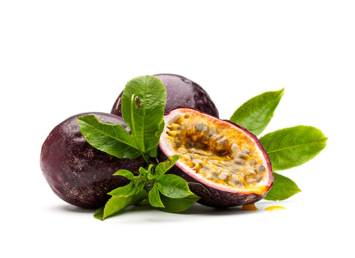 Passion fruit seed oil